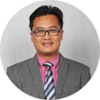 Dr. Mohd Isa Amat