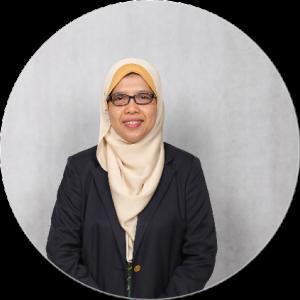 Lar Dr. Noor Hayati Ismail