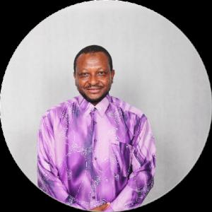 Dr. Dodo Yakubu Aminu
