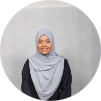 Dr. Farida Hazwani Mohd Ridzuan