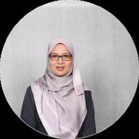 Assoc. Prof. Dr. Najwa Hayaati Mohd Alwi