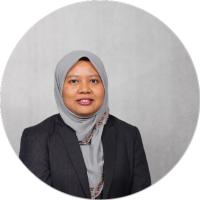 Assoc. Prof. Dr. Sakinah Ali Pitchay