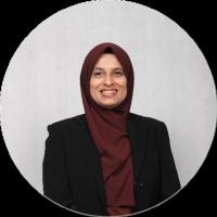 Prof. Dr. Rosalina Abdul Salam