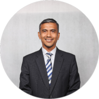 Dr. Hishomudin Ahmad